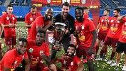 """5 milioane de euro pentru CFR Cluj! Lovitură de proporţii pentru Liga 1. Cu cine dă campioana """"tunul"""" acestui sezon"""