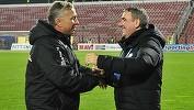 """Surpriză TOTALĂ în Liga I. Dan Petrescu i-a dat lovitura de graţie lui Hagi şi i-a """"furat"""" jucătorul de naţională. CFR Cluj a bifat cel mai tare transfer"""