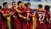 TUN de milioane de euro dat de CFR Cluj. Oferta fabuloasă primită pentru starul echipei lui Edward Iordănescu. Salariu ameţitor primit de fotbalist