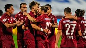 NEWS ALERT. Primul mare transfer reuşit de CFR Cluj în această iarnă. Campioana României i-a furat ideea lui Becali şi i-a dat lovitura rivalei FCSB