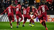 Un nou transfer de TOP la CFR Cluj. Şefii campioanei României îi îndeplinesc toate dorinţele lui Şumudică şi îi aduc un fotbalist cu patru titluri de campion