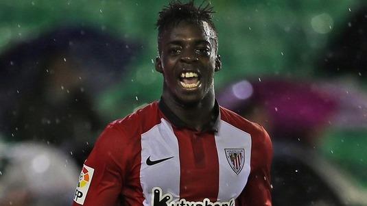 Un nou caz de rasism în fotbal. Federaţia din Spania taie în carne vie 4b75a9ec7d660