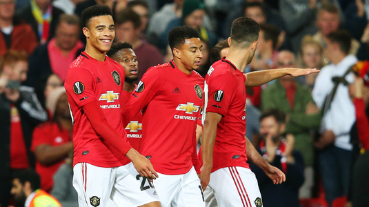 LIVE VIDEO | Revine spectacolul din Europa League! Inter - Leverkusen şi Man. Utd - Copenhaga, în direct pe Telekom Sport, de la ora 22. Echipele de start