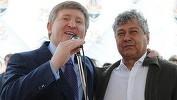 """""""Am crezut că Mircea Lucescu ne ajută să câştigăm titlul!"""". Ahmetov rupe tăcerea despre român. E neaşteptat ce a spus"""