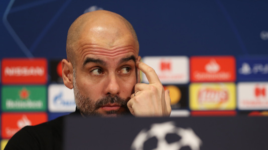 LIVE VIDEO | Optimile Ligii Campionilor continuă la Telekom Sport! Schalke - Man City, miercuri, de la 22:00. Guardiola, discurs motivational