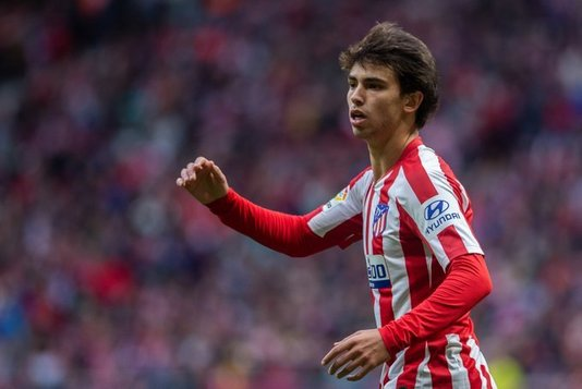 VIDEO Atletico Madrid a bifat miercuri o bornă istorică în UEFA Champions League