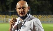 Antrenorul lui Backa Topola a rupt tăcerea în presa din Serbia. Ce a declarat după meciul istoric cu FCSB