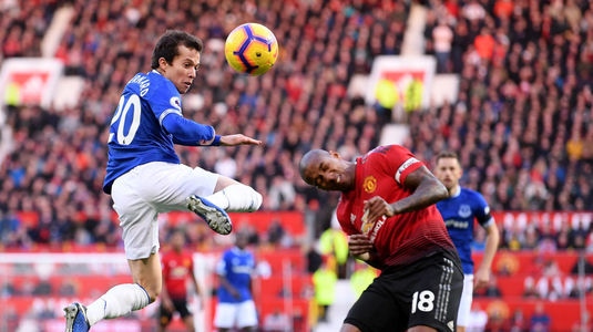VIDEO | Everton - Manchester United 1-0, LIVE, ACUM pe Telekom Sport 4. Gol superb marcat de Richarlison