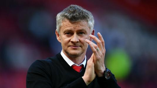 """Solskjaer OUT!"" Manchester United bate palma cu un super antrenor"