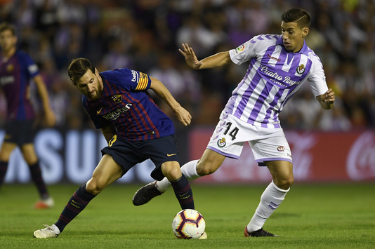 LIVE VIDEO | FC Barcelona - Real Valladolid, de la 21:45, la Telekom Sport 2