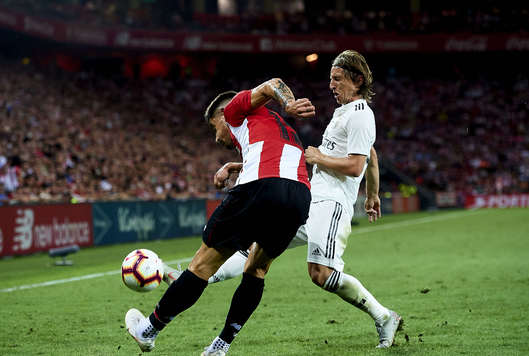 LIVE VIDEO  Real Madrid - Athletic Bilbao, duminică de la 17:15 pe Telekom Sport 2