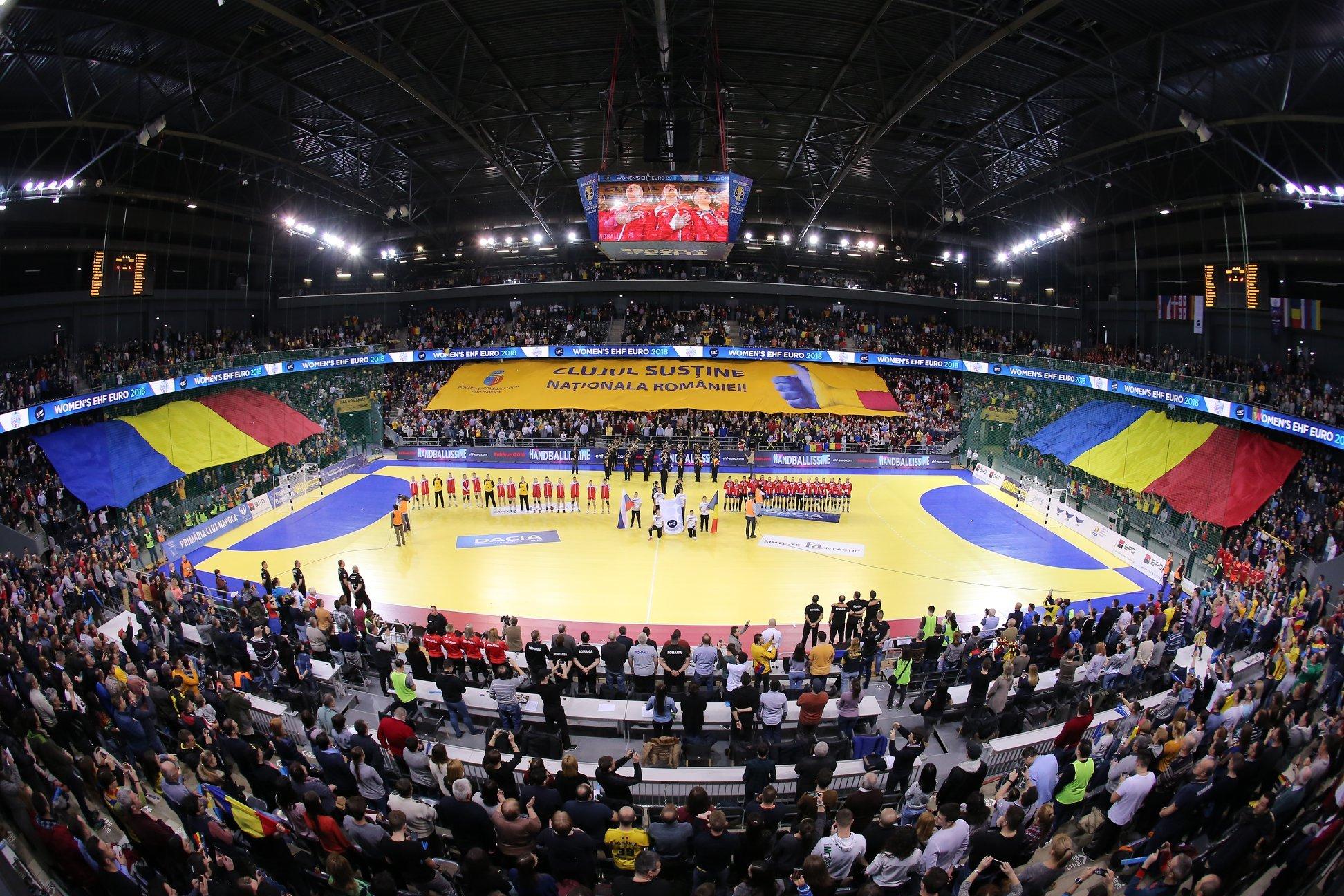 Meciuri de handball feminine online dating