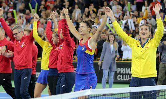 Probleme la Federaţia Română de Tenis! MTS nu recunoaşte instituţia şi a  tăiat finanţarea sportivilor 061421fef53fc
