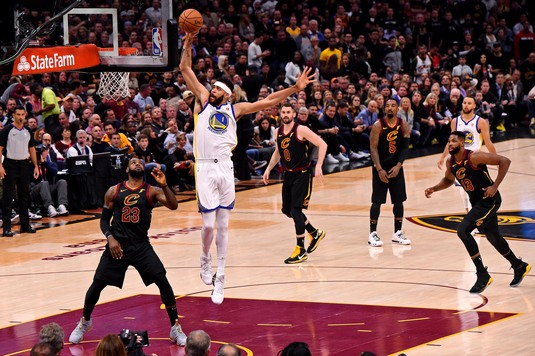 Finala NBA | Golden State Warriors, la o victorie de titlul de campioană