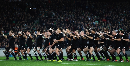 All Blacks, acord inedit cu englezii de la Harlequins