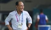 Reacţia curioasă a selecţionerului Coreei de Sud după ce a văzut că a picat cu România în grupă la Jocurile Olimpice