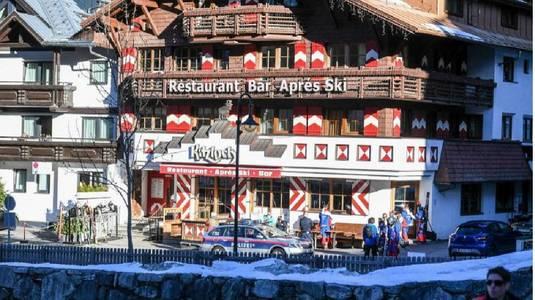 """Staţiunea de sporturi de iarnă considerată """"cuibul"""" de coronavirus din Europa! Austria, dată în judecată pentru neglijenţă"""