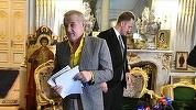 Un judecător i-ar fi cerut lui Becali mită de 2 mil. $ să-l ajute să preia Steaua. Declaraţii incendiare la Înalta Curte de la Londra