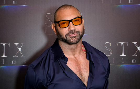 "FOTO | Superstar la Hollywood, Batista agaţă pe internet. O blondă super sexy e ţinta ""Animalului"""