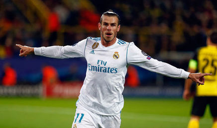 #MeciulZilei | VIDEO Villarreal - Real Madrid 2-2. Partida în care Bale i-a salvat pe galactici