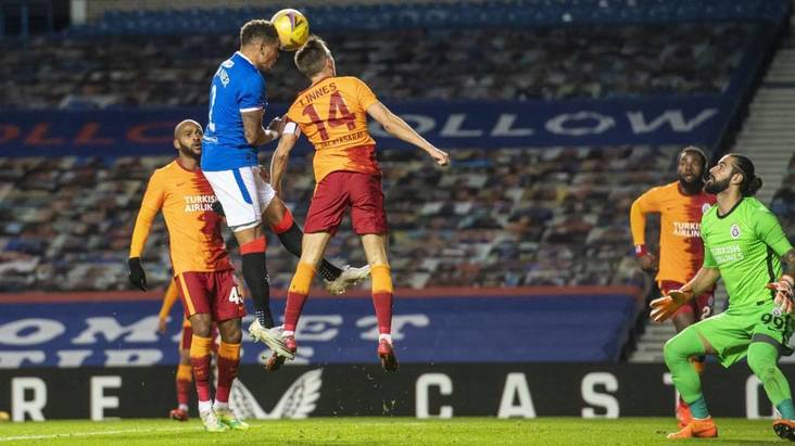 VIDEO: Ianis Hagi, decisiv pentru Glasgow Rangers, care merge în grupele Europa League. Partida s-a văzut în direct pe Look Plus