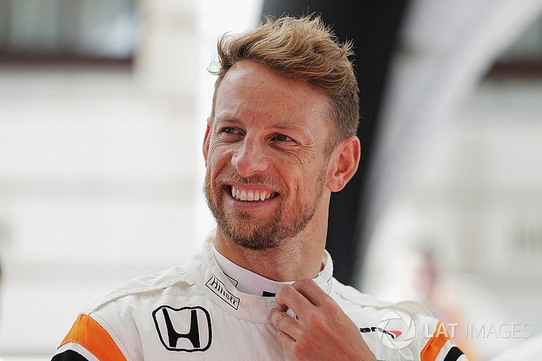 Jenson Button revine la Williams în calitate de consilier