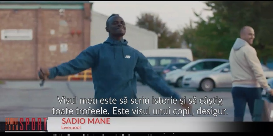 VIDEO | Made in Senegal! Documentarul despre Sadio Mane a fost lansat