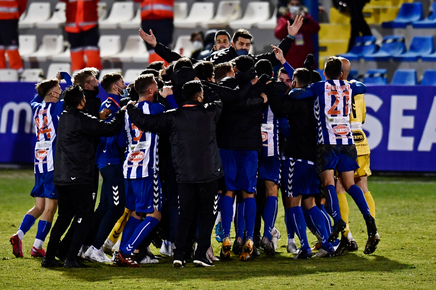 VIDEO | Alcoyano, echipa care a eliminat Real Madrid din Cupa Spaniei, are un buget de 700.000 de euro