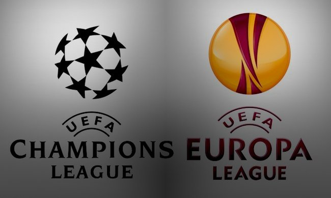 europa champions league - gagsport