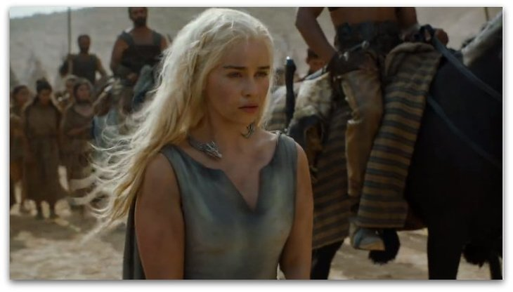 VIDEO. Trailerul sezonului şase din Game of Thrones este online