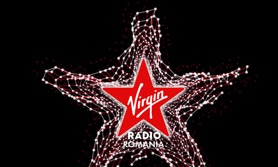 Radio 21 devine, de luni, Virgin Radio Romania