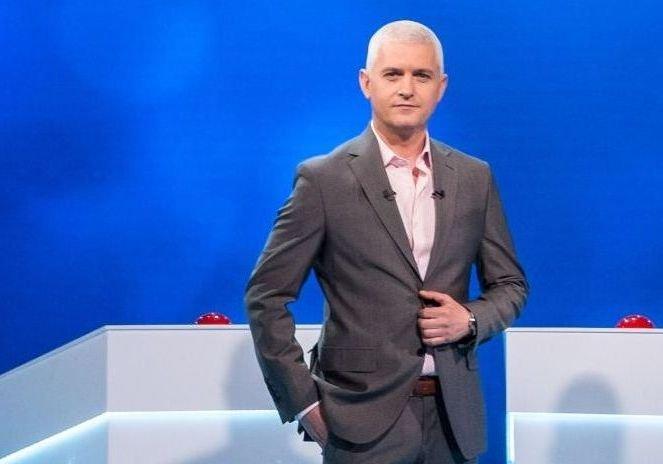 """Emisiunea lui Virgil Ianţu de la TVR 2 intră în competiţia Eurovision Creative Forum şi se pregăteşte de """"export"""""""