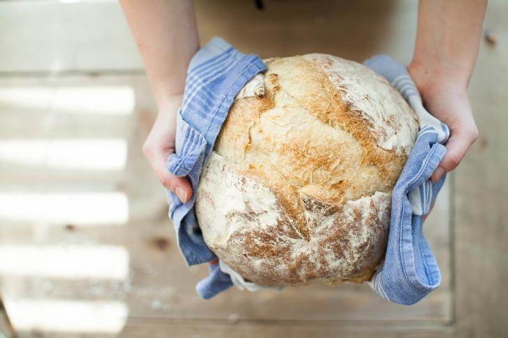 semne de pâine varicoase