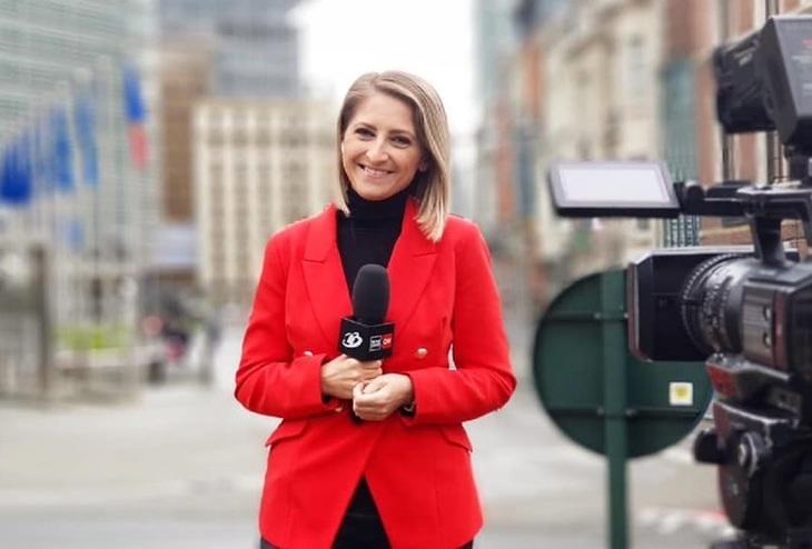 EXCLUSIV. Plecare importantă la Antena 3. După 11 ani, Maria Toader părăseşte postul de ştiri