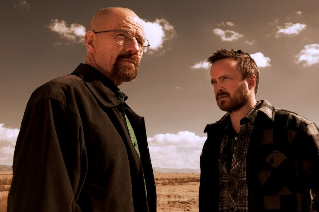 BREAKING BAD: SEASON 5B